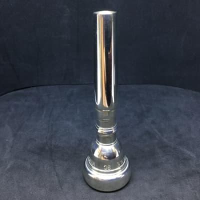 Used Bach NY 9C Trumpet [114]