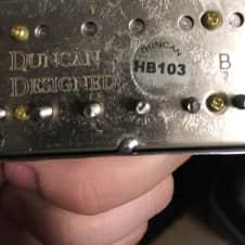 Seymour Duncan HB103