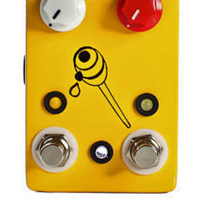 JHS Pedals Honeycomb Tremolo for sale