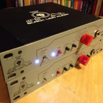 Black Lion Audio B12A Preamp Pair image