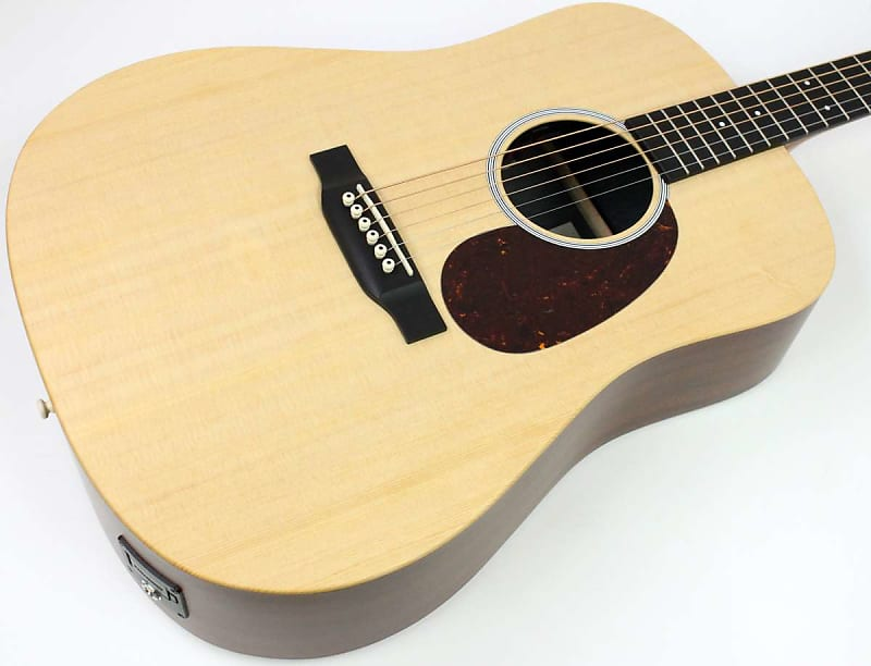 martin x series dx1ae dreadnought acoustic electric guitar reverb. Black Bedroom Furniture Sets. Home Design Ideas