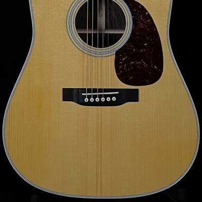 Martin Guitars Custom Shop Wildwood Spec D-28