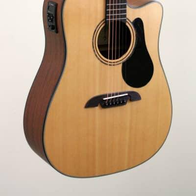 Alvarez AD30CE Artist Series Acoustic Guitar