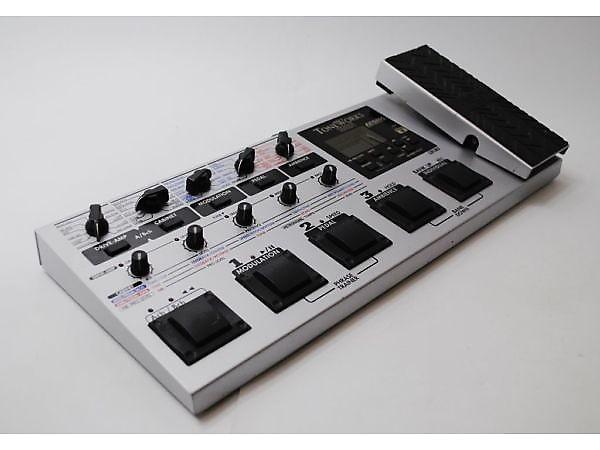 korg ax1500g toneworks guitar multi effects pedal reverb. Black Bedroom Furniture Sets. Home Design Ideas