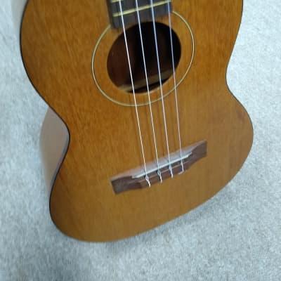 Harmony Baritone Ukulele 60's for sale