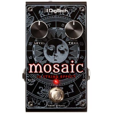 DigiTech Mosaic Polyphonic 12 String Effect
