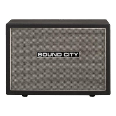 Sound City 212 Cabinet with Fane F70G Drivers - Used for sale