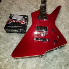 Ibanez Destroyer  2004 Metallic Red