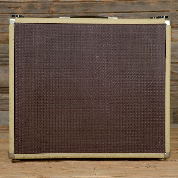 Fender Vibro King 2x12 Speaker Cabinet USED (s631)