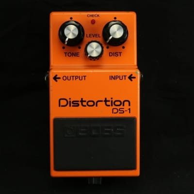 USED Boss DS-1 Distortion (194)