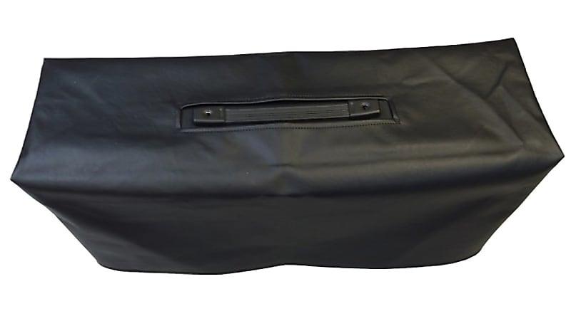 black vinyl amp cover for ashdown ctm 30 amp head ashd058 reverb. Black Bedroom Furniture Sets. Home Design Ideas