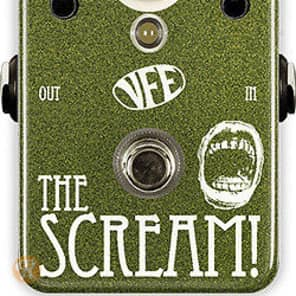 VFE The Scream