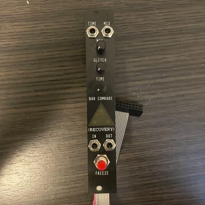Recovery Effects Bad Comrade v3 (Eurorack) 2021
