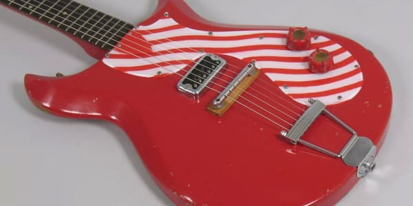 A Guide to Filter\'Tron Pickups | Reverb News