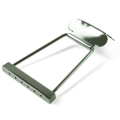 Kluson #7 Trapeze Tailpiece Chrome