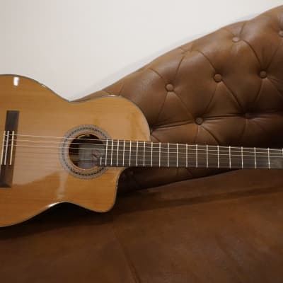 Duke Konzert C Cut TA for sale