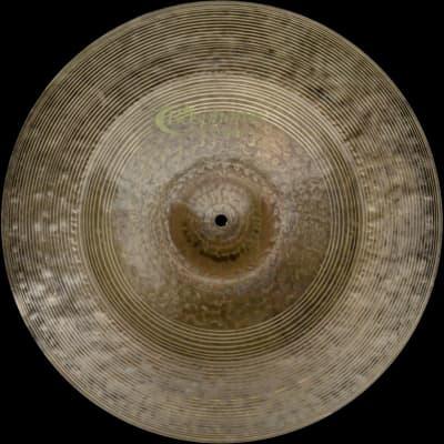 """Bosphorus Samba 18"""" China 1280 g"""
