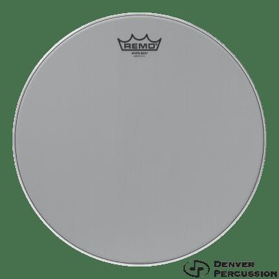 "Remo KS-2614-00- Batter, Crimped, White Max, 14"" Diameter"