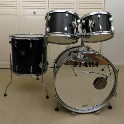 Tama Swingstar Drum Set (Made in Japan)