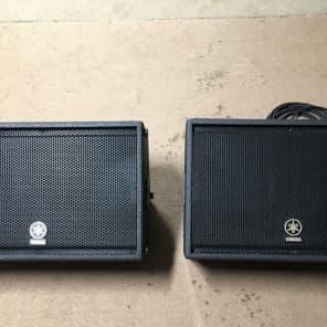 "Yamaha CM12V 12"" 2-way Monitor"