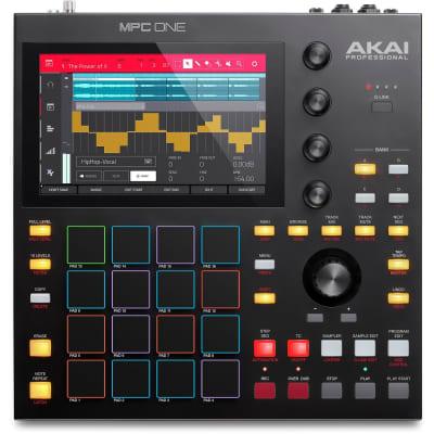 Akai MPC One Music Production Workstation