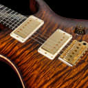 2011 Paul Reed Smith PRS Custom 24 Limited Edition Tree of Life Artist Package Black Gold Smokeburst