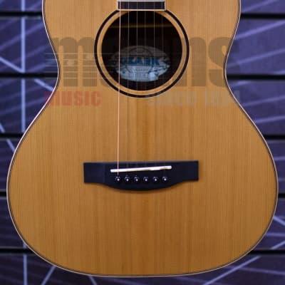 Ozark 33726 High-Strung Acoustic Guitar, Natural for sale