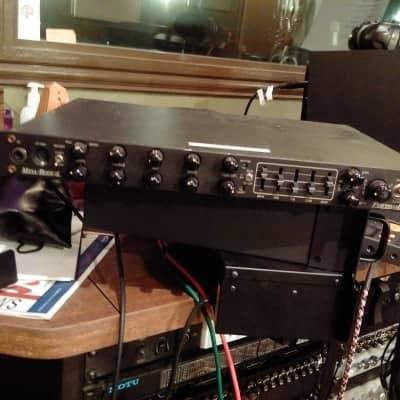 Mesa Boogie 2:90 All Tube Power Amp (no sound) | Reverb