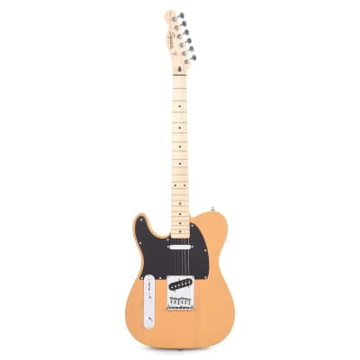 Squier Affinity Series Telecaster Left-Handed
