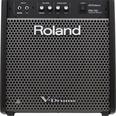 Roland  PM-100 80 watt Personal Drum Monitor