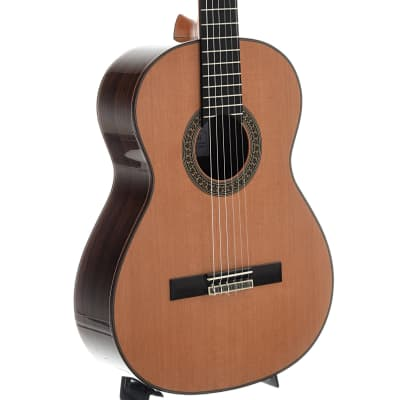 Jose Ramirez Studio 2 Classical Guitar and Case for sale
