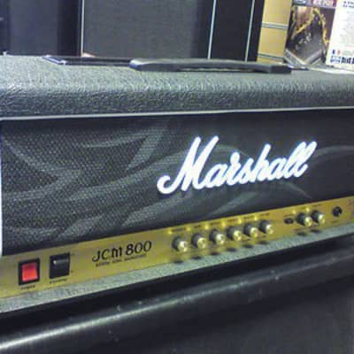 Marshall JCM800 2203KK Kerry King Signature
