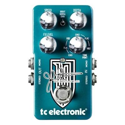 NEW TC ELECTRONIC THE DREAMSCAPE