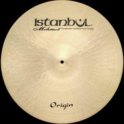 "Istanbul Mehmet Origin 20"" Ride 2530 g"