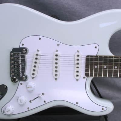 G&L Tribute S-500 Sonic Blue Finish for sale