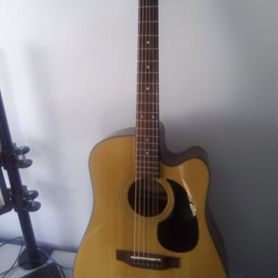 Goya by C.F. Martin Acoustic 1989 Natural for sale