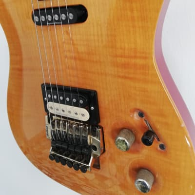 Peavey Generation S2 1991 Transparent Amber for sale