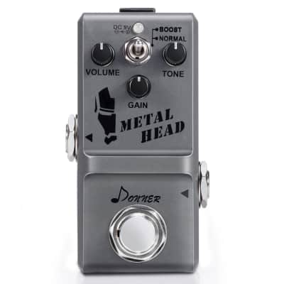 Donner Metal Head Distortion
