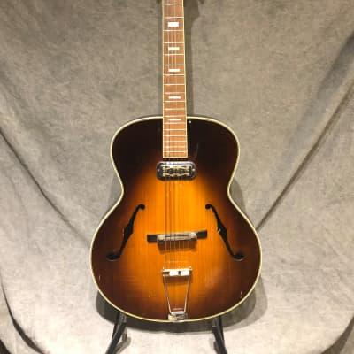 Levin Model 27 1947 Violin Burst for sale