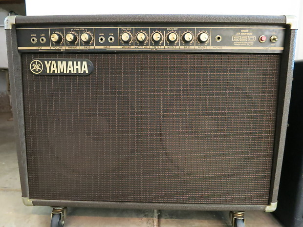 Yamaha Keyboard Amplifiers Reviews : vintage 1980s yamaha amplifier solid state jx series guitar reverb ~ Russianpoet.info Haus und Dekorationen