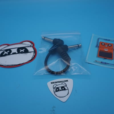 """1/4"""" Guitar Patch Cable   Fast Shipping!"""