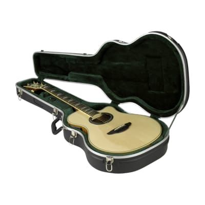 SKB Thin - Line Acoustic/Classical Economy Guitar Case for sale