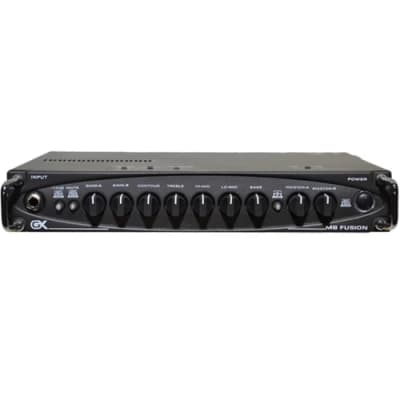 Gallien-Krueger MB Fusion Bass Amp Head for sale
