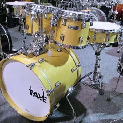 Taye Studio Maple Drum Kit