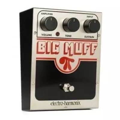 Electro-Harmonix Big Muff PI US