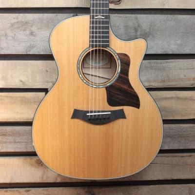 Taylor 614ce Grand Auditorium Acoustic-Electric Guitar