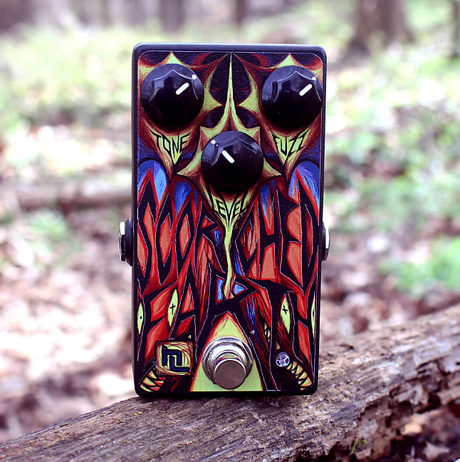 Haunted Labs Scorched Earth (Fuzz)