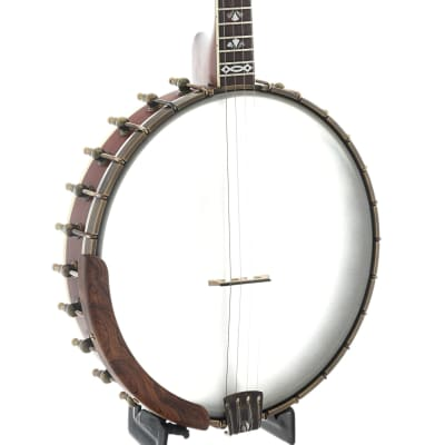 Ome Trilogy Tenor Banjo (2015) for sale
