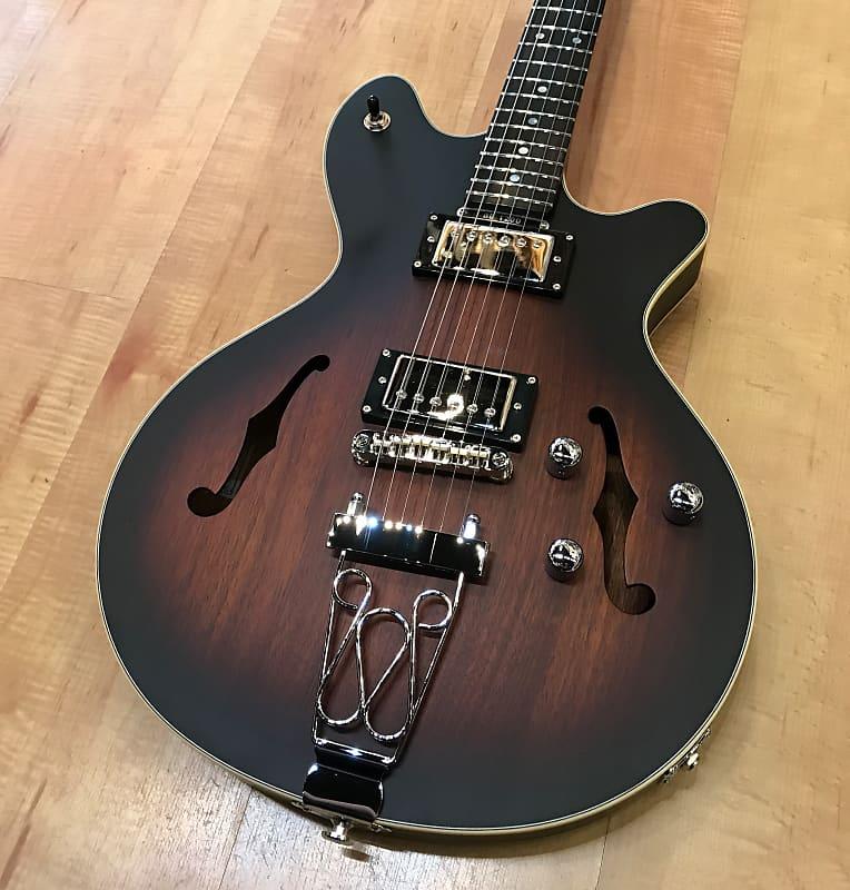maton bb1200jh josh homme semi hollow electric guitar 2019 reverb. Black Bedroom Furniture Sets. Home Design Ideas