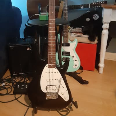 Carlo Robelli Offset HSS Late 90s Black for sale